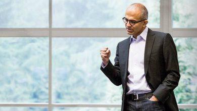 Satya Nadella: Nuevo presidente de Microsoft