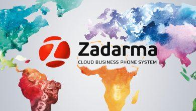 Esta semana marca el usuario registrado número dos millones en Zadarma