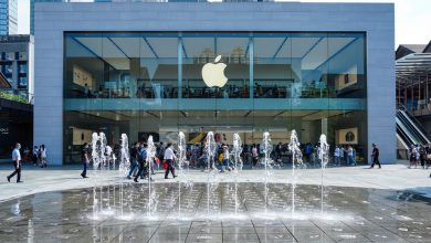 Apple y el trabajo híbrido