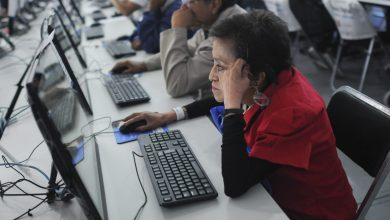 Las mujeres y la brecha digital en México