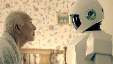Amar y no temer el surgimiento de las máquinas