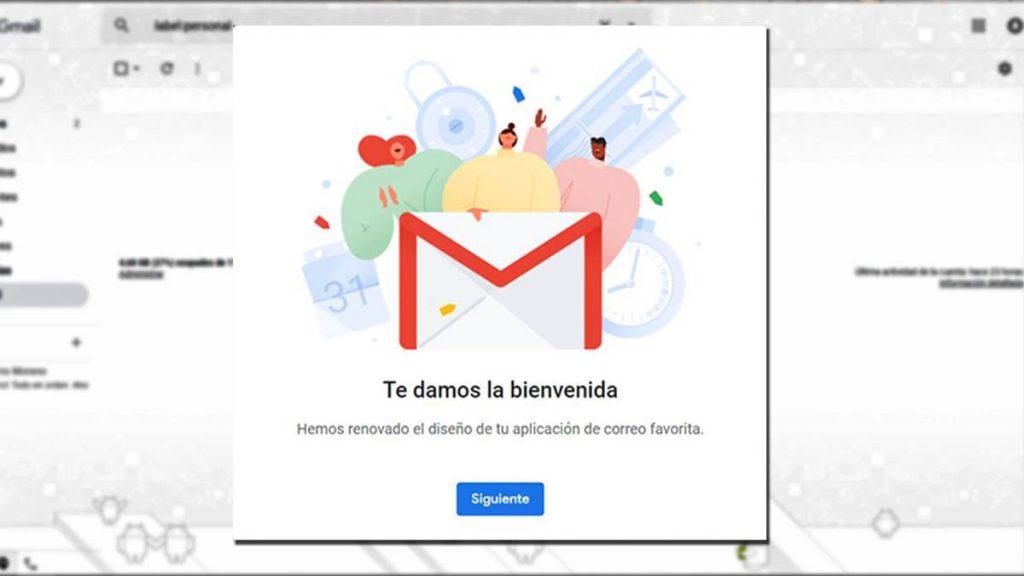 Gmail y la ciberseguridad del correo electrónico