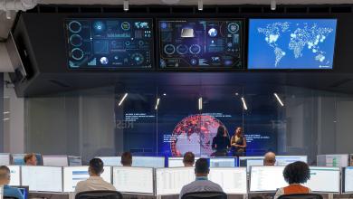 Microsoft y su Threat Intelligence Center