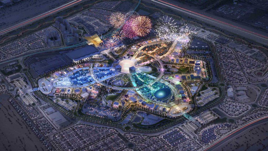 Soluciones SAP Ariba en la Expo 2020 en Dubai: para digitalizar y automatizar las compras