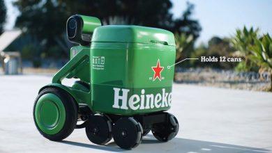Heineken B.O.T