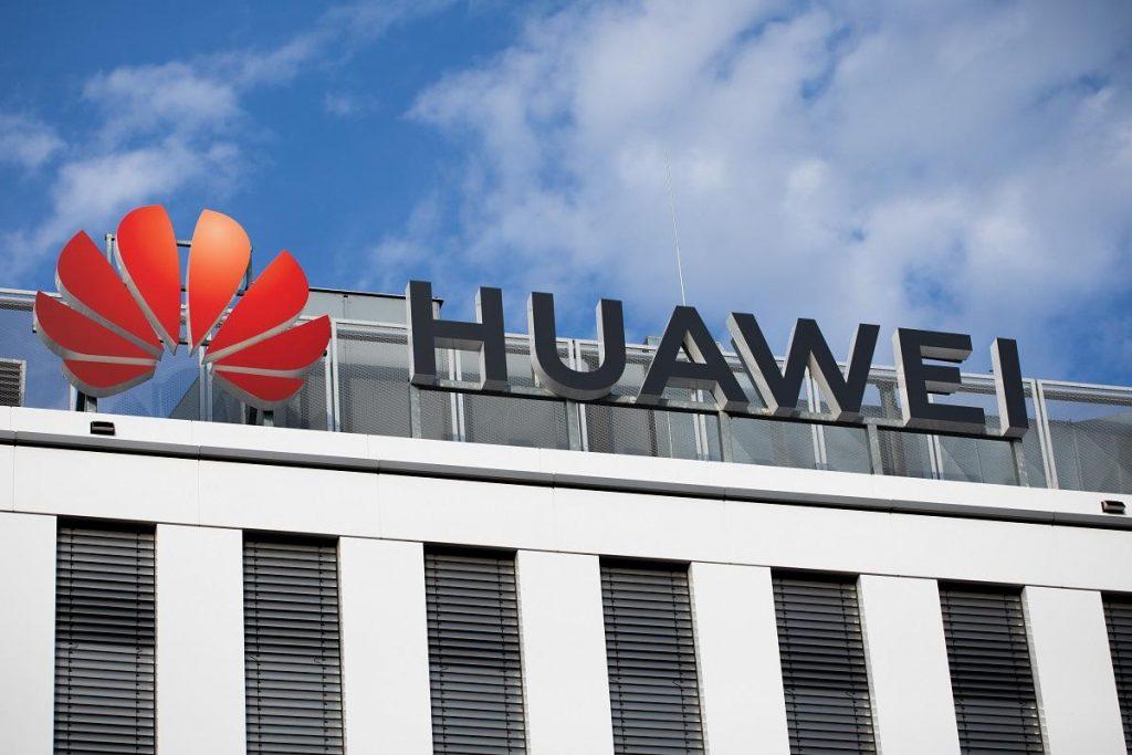 Huawei España nombra nuevo CEO