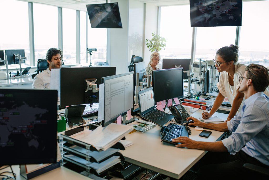 ServiceNow: Transformación Digital y Trabajo Híbrido