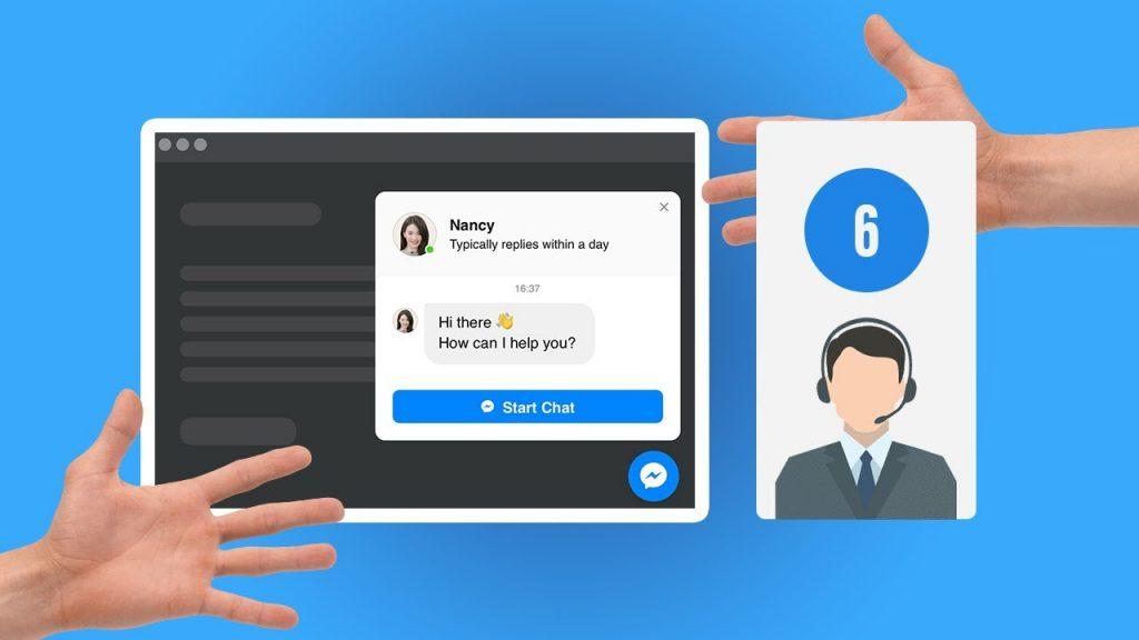 Cómo garantizar que su experiencia de chat en vivo sea tan segura como perfecta