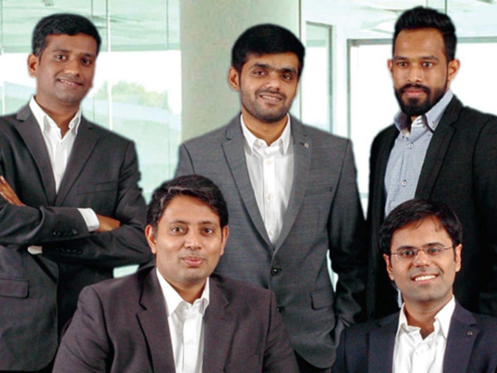Esta pequeña empresa de marketing dio un giro para lanzar una solución SaaS CRM y controlar a las pymes que adoptan tecnología