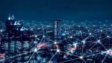 Redes PON para la gestión de ciudades inteligentes