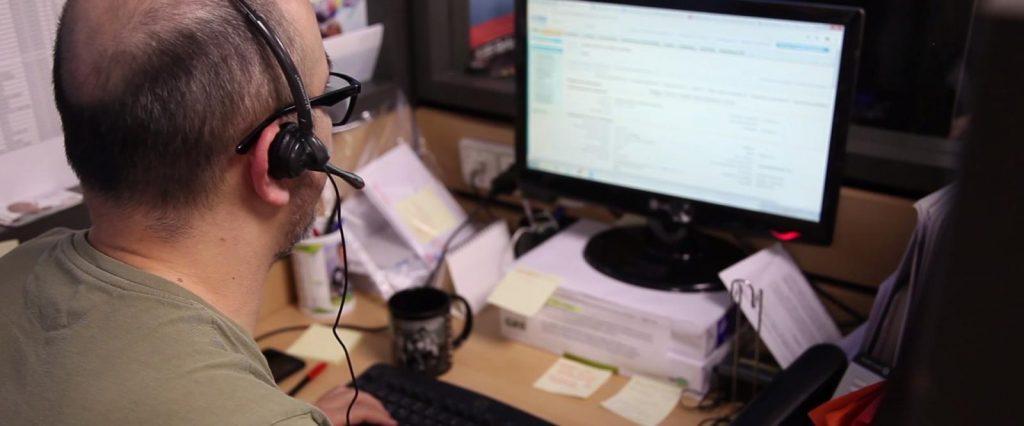 La formación continua como clave del éxito para los profesionales de contact center