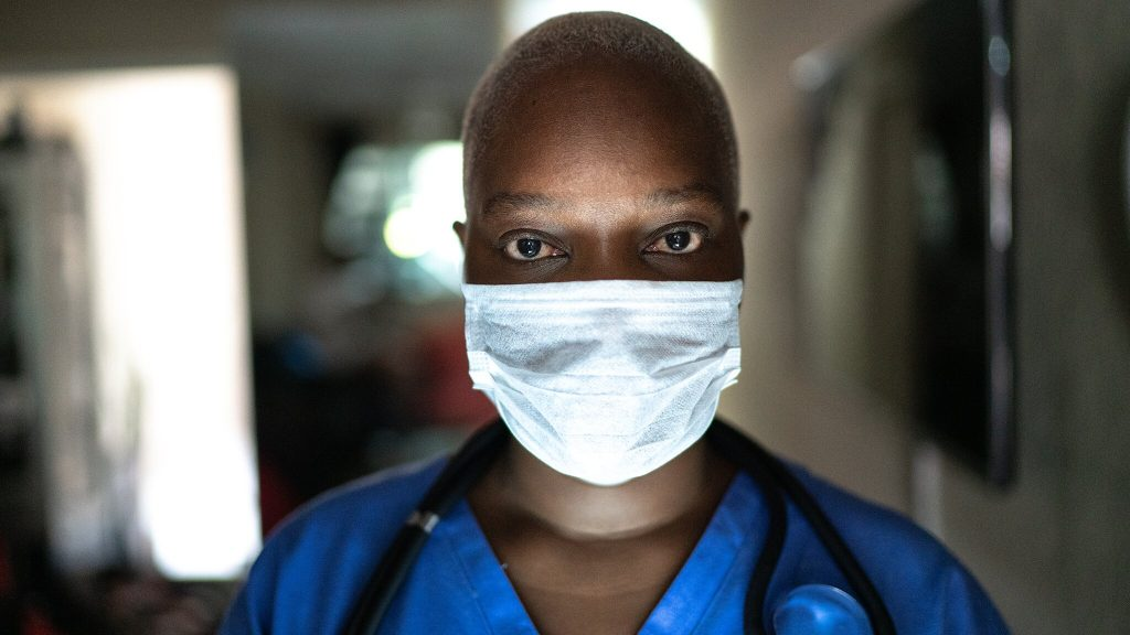 México: Call Center tiene identificadas 50 mil cadenas de contagios