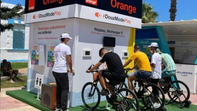 """""""Orange Tours Ecolo"""", una divertida experiencia con cero emisiones de carbono"""