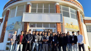 La ENSA de Marrakech lanza un sector dedicado a la ciberseguridad