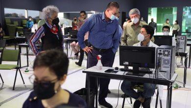 Paraguay: Call Center llegó a atender 4.500 llamadas por día
