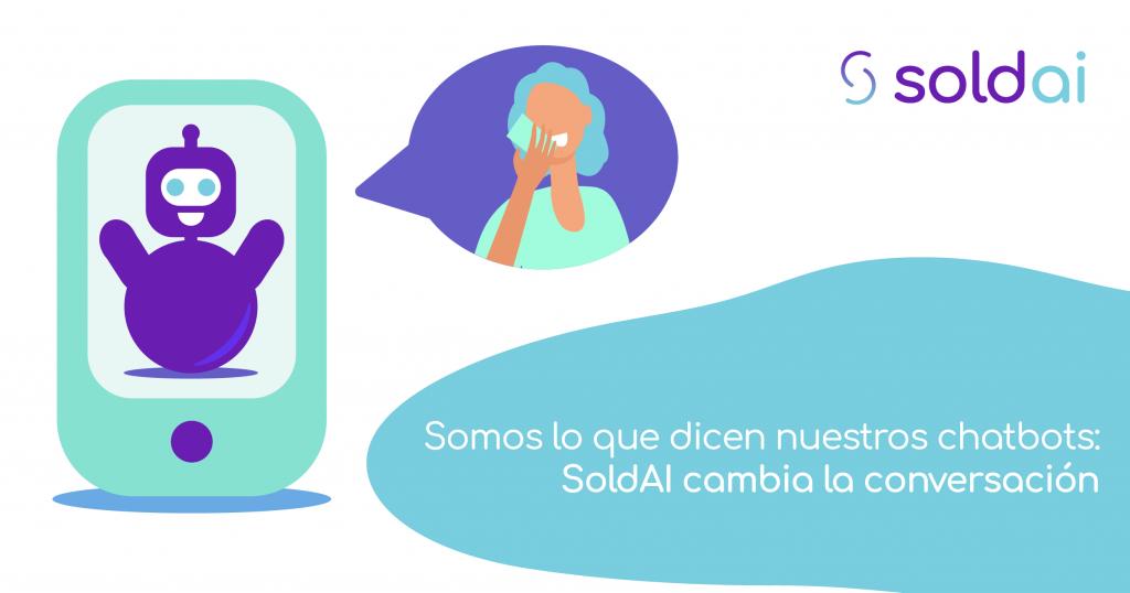Durante tres meses, SoldAI, desarrollador mexicano de un motor de Inteligencia Artificial conversacional, participará en el programa Google Cloud Accelerator.