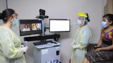 Bolivia: Programa municipal de Telemedicina