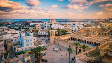 Chari: señal de partida para la actividad en Túnez