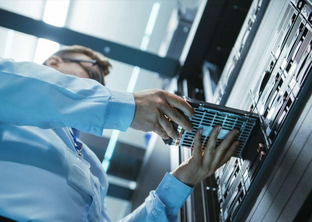 Las 6 mejores prácticas recomendadas para la gestión de la infraestructura del centro de datos