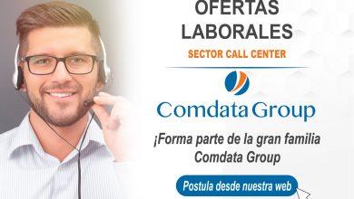 Colombia: Comdata anuncia más de 800 vacantes mensuales