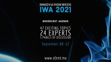 Semana de la Innovación en África IWA 2021: Los ponentes serán los programas de inteligencia artificial