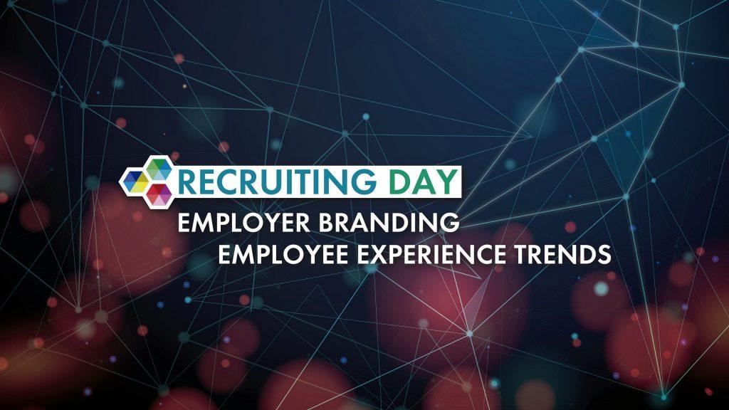 Evento Google Recruitment Day