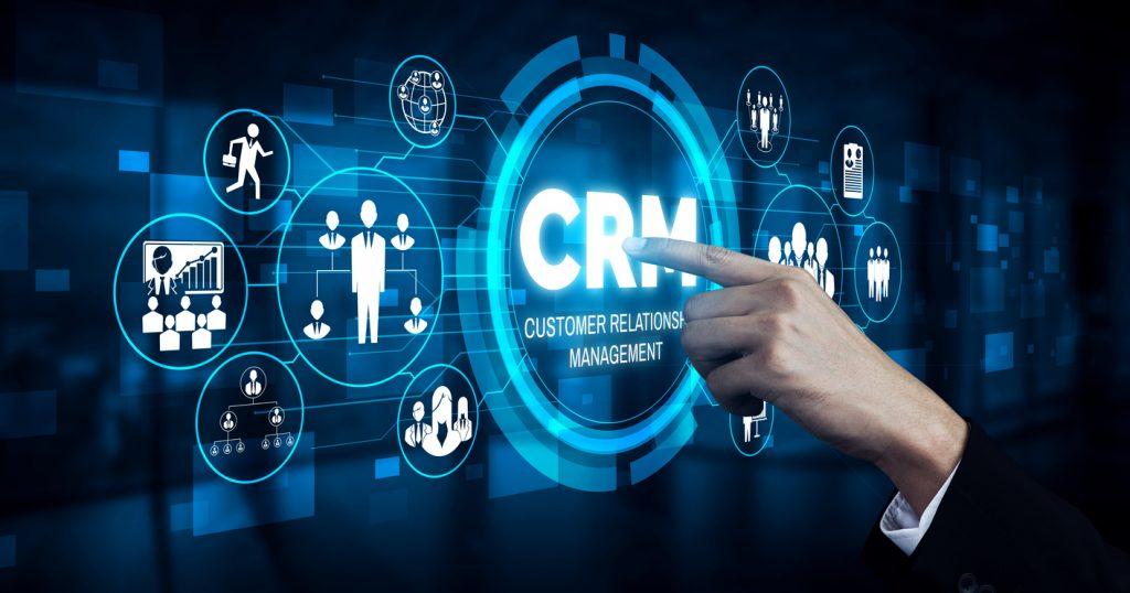 7 beneficios del CRM basado en la nube que agregan valor a su negocio