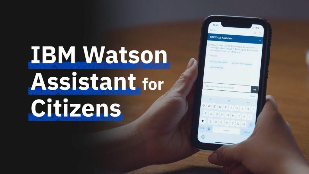 IBM Watson Assistant y la experiencia del cliente