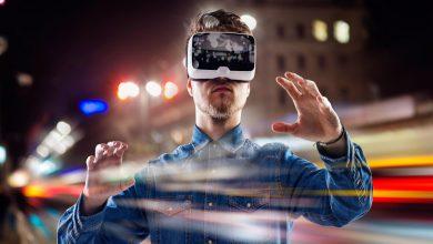 Realidad aumentada, realidad virtual y mixta
