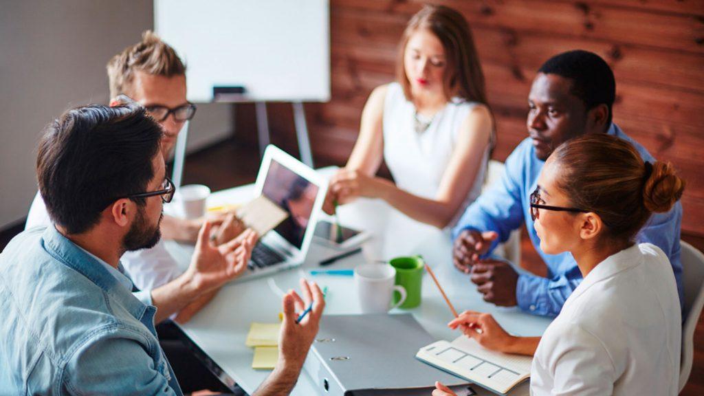 Empleabilidad: formación y desarrollo de competencias, empresas responsables