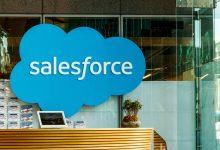 La oficina digital de Salesforce