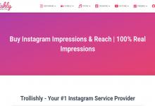 Trollishly: una mirada detallada a las características de Instagram para especialistas en marketing