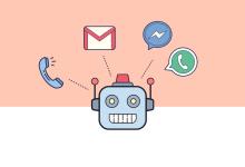 Algunos beneficios de los chatbots