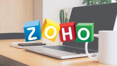 Zoho renueva su plataforma