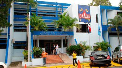 Corporación del Acueducto y Alcantarillado de Santo Domingo (CAASD)