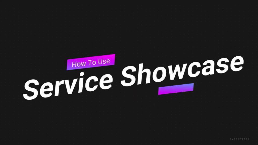 Servi Showcase: Impulsando la transformación digital